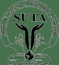 SUTA Sverige Retina Logo