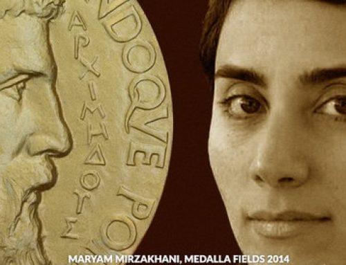 مریم میرزاخانی نابغه ایرانی به دلیل ابتلا به بیماری سرطان صبح امروز دیده از جهان فروبست