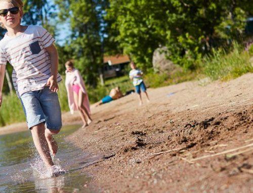 گردهمایی تابستانی سوتای سوئد ٨ تا ١٠ ژوئن ٢٠١٨