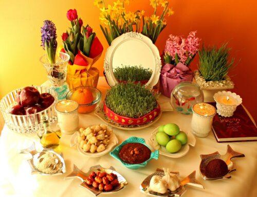 سال نو خورشیدی و عید نوروز باستانی بر شما یاران همیشگی سوتا شاد باش